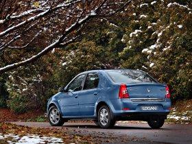 Ver foto 5 de Renault Logan 2009