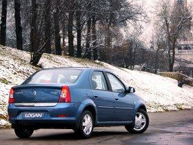 Ver foto 4 de Renault Logan 2009