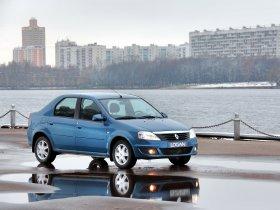 Ver foto 3 de Renault Logan 2009