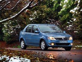 Ver foto 2 de Renault Logan 2009