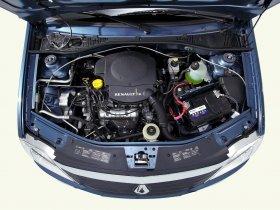 Ver foto 28 de Renault Logan 2009