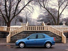 Ver foto 27 de Renault Logan 2009