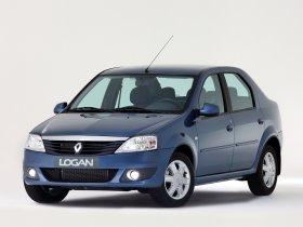Ver foto 26 de Renault Logan 2009