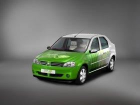Ver foto 5 de Renault Logan Eco-2 Concept 2007