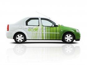 Ver foto 3 de Renault Logan Eco-2 Concept 2007