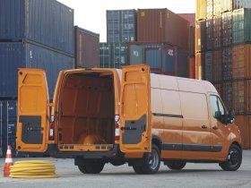 Ver foto 2 de Renault Master 2010