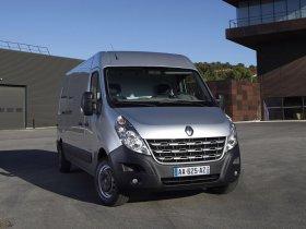 Ver foto 1 de Renault Master 2010