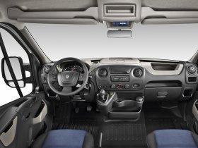 Ver foto 10 de Renault Master 2010