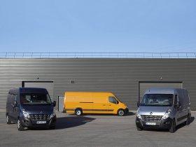 Ver foto 9 de Renault Master 2010
