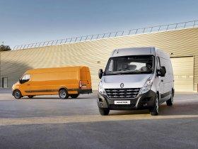 Ver foto 6 de Renault Master 2010