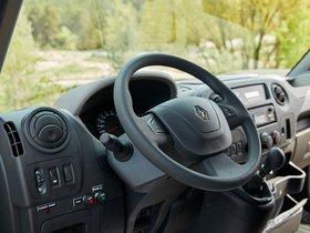 Ver foto 9 de Renault Master 4x4 L3H2 Van  2016