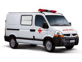 Ver foto 1 de Renault Master Ambulance Brazil 2009