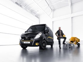 Ver foto 2 de Renault Master Formula Edition  2017