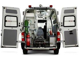 Ver foto 2 de Renault Master High Roof Ambulance Brasil 2009