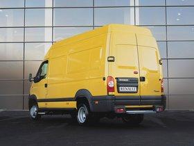 Ver foto 2 de Renault Master Maxi 2004
