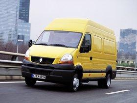 Ver foto 1 de Renault Master Maxi 2004