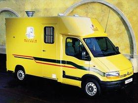 Ver foto 1 de Renault Master Pickup 1997
