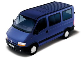 Ver foto 2 de Renault Master SWB 1997