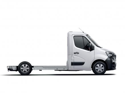 Renault Master Piso Cabina Blue Dci L2h1 3500 T 99kw