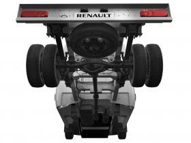 Ver foto 3 de Renault Master Chasis Cabina 2012