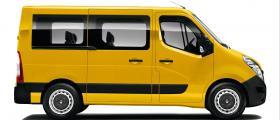 Ver foto 3 de Renault Master Combi 2012