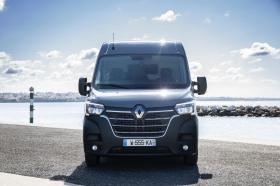 Ver foto 7 de Renault Master Furgón L2H2   2019