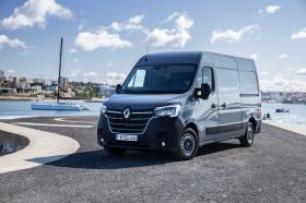Ver foto 4 de Renault Master Furgón L2H2   2019