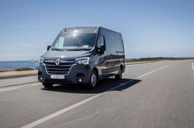 Ver foto 12 de Renault Master Furgón L2H2   2019