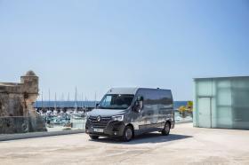 Ver foto 9 de Renault Master Furgón L2H2   2019