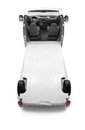 Ver foto 4 de Renault Master Chasis Cabina 2012