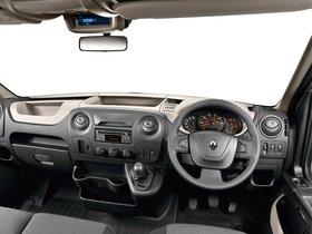 Ver foto 9 de Renault Master 2014