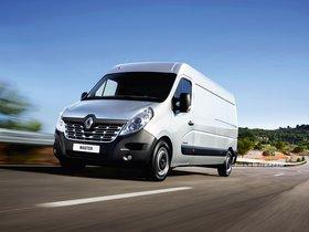 Ver foto 8 de Renault Master 2014
