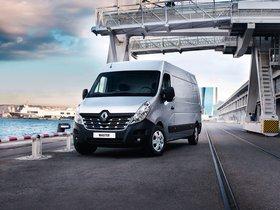 Ver foto 5 de Renault Master 2014