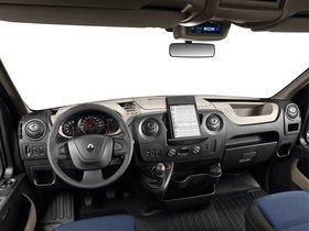 Ver foto 4 de Renault Master 2014