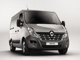 Ver foto 1 de Renault Master 2014