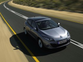 Ver foto 24 de Renault Megane 2008