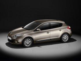 Ver foto 22 de Renault Megane 2008