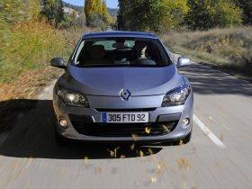 Ver foto 18 de Renault Megane 2008