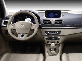 Ver foto 35 de Renault Megane 2008