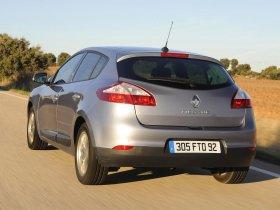 Ver foto 16 de Renault Megane 2008