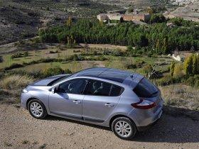 Ver foto 14 de Renault Megane 2008
