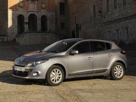 Ver foto 11 de Renault Megane 2008