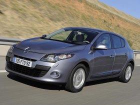 Ver foto 9 de Renault Megane 2008