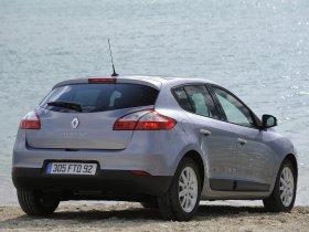 Ver foto 8 de Renault Megane 2008