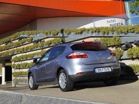 Ver foto 6 de Renault Megane 2008