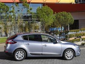 Ver foto 5 de Renault Megane 2008