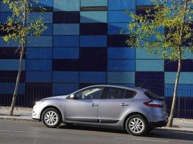 Ver foto 3 de Renault Megane 2008