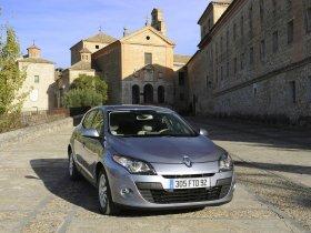 Ver foto 1 de Renault Megane 2008
