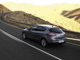 Ver foto 30 de Renault Megane 2008