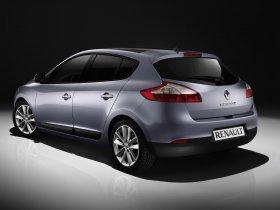 Ver foto 28 de Renault Megane 2008